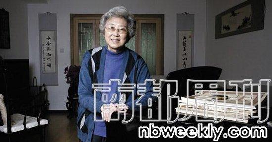 资中筠:中国教育不改变人种都会退化