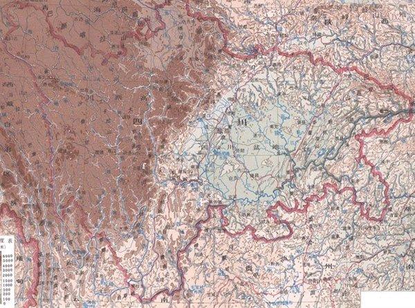 今日话题:大地震为什么又发生在四川