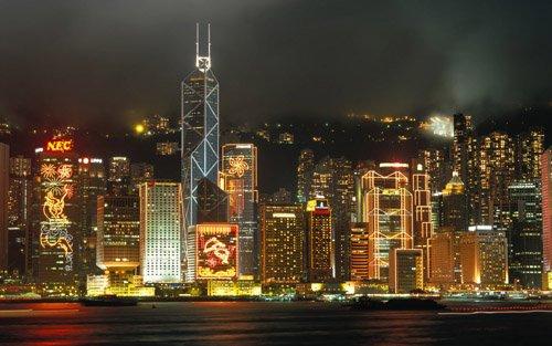 燕山講堂86期 張耀良 香港司法如何保障廉潔