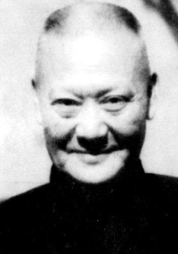 平江不肖生(1889一1957)
