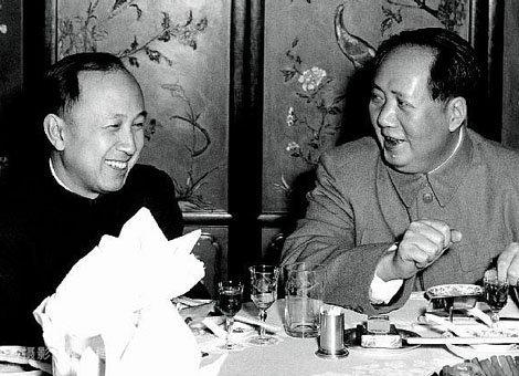 历史版:毛泽东时代中国科技发展很快么?