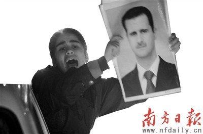 """叙利亚被""""开除"""" 恐成利比亚第二?"""