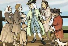 英国圈地运动的真相与启示 - 和平演进 - 邹啸鸣