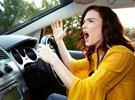 """暴打女司机:""""侵略性驾驶"""""""