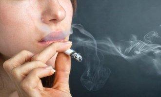 抽烟喝酒的女性更易被性侵?