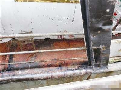 中国船员遇害幕后或有三主谋