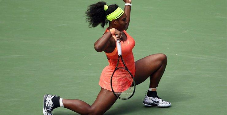 """小威怀着孕拿下澳网冠军,中国妈妈必须""""静养""""?"""