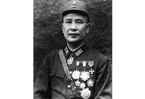 淮海战役中,白崇禧坚持不肯让部队东调支援