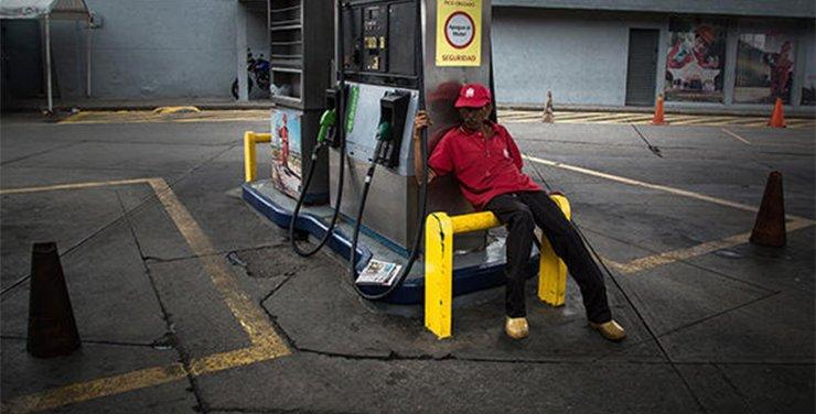 中石化起诉委内瑞拉石油公司要欠款,是个好开始