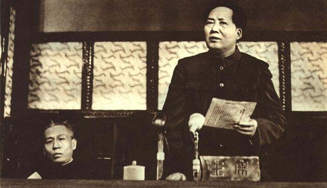"""毛泽东指责哪位高干""""荒淫"""""""