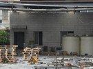 昆山爆炸:为何发生在周六清晨