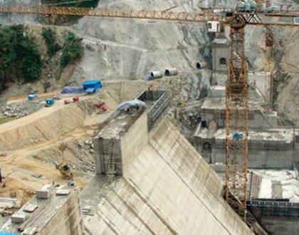 缅甸为何拒绝中国大坝
