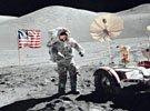 第590期:美苏太空争霸史:最后登月者去世