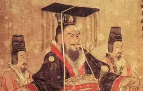 汉武帝缗钱令:将私人财产全面国有化