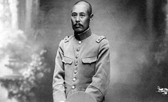 吴佩孚(1874―1939)