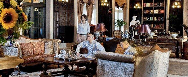 """中国1的家庭怎样占有了大量财产  """"一部分人先富""""""""给力""""赶超美国!??? - wsbk625036194 - wsbk625036194"""
