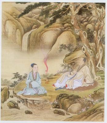 渐渐地,雍正皇帝迷上了炼丹.迷到什么程度?