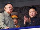 神秘朝鲜新领袖金正恩