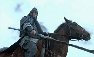 第900期:刘备称王,如何处理与关羽的关系