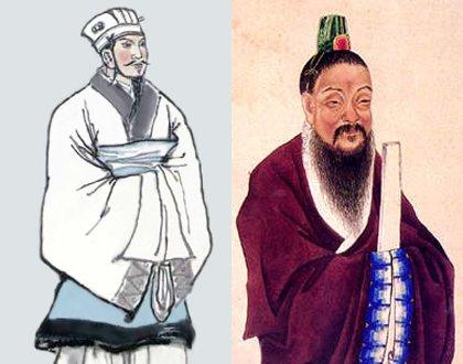 韩国人是中国人的后代吗