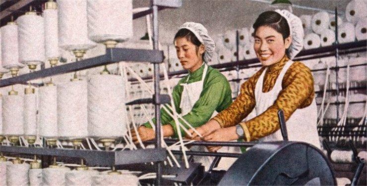 """中国女性工作率""""碾压""""世界?是个误会"""