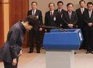 """""""控制""""朴槿惠的崔牧师做过什么"""