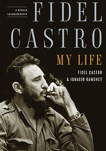 卡斯特罗的访谈录《我的生活》