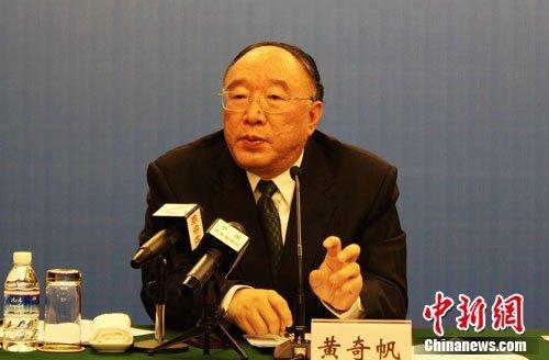 黄奇帆:重庆不是为了杀高房价出台房产税