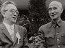胡适究竟是蒋介石的什么人?