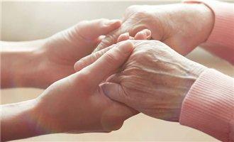 今日话题第3709期:2亿老人:146家缓和医疗机构,老龄化的中国等不起