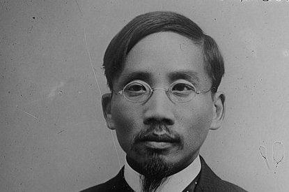 【旧事】蔡元培为何十年七辞北大校长