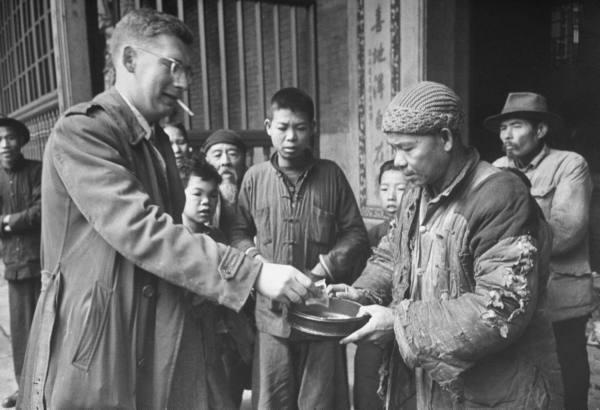 蒋介石对丢失大陆的奇特反省_评论_腾讯网 - 自由百姓 - 我的博客