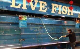 今日话题第3724期:为什么最近会有一出活鱼下架闹剧?