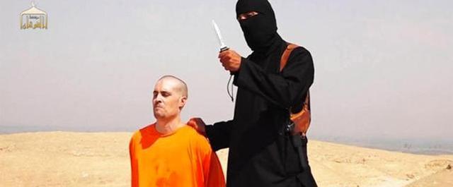 斩首记者的ISIS为何如此残暴