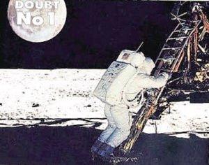 6000万美国人相信阿波罗登月是骗局(组图)