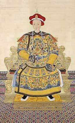 慈禧干预同治性生活:皇帝不敢与皇后同房