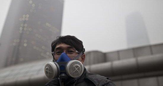 雾霾促使油品升级