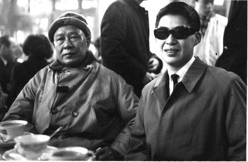 白先勇回忆父亲白崇禧:他既反共又反蒋