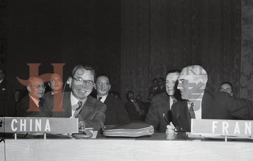 蒋介石检讨外蒙独立:是我的责任,亦是我的罪愆
