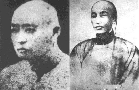 """掩盖百年的""""戊戌六君子""""被杀真相"""