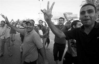 利比亚会否成为第二个伊拉克?