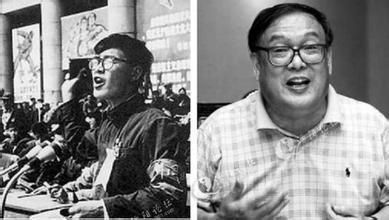 文革结束后,胡耀邦如何对待红卫兵领袖蒯大富