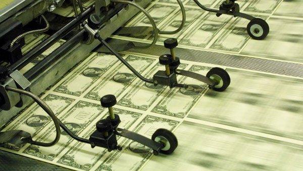 """新一轮""""货币战争""""可怕吗?"""