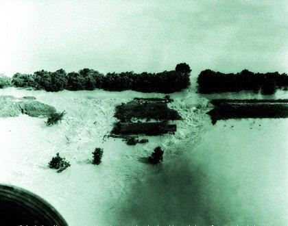 被遗忘的中国最惨溃坝事故