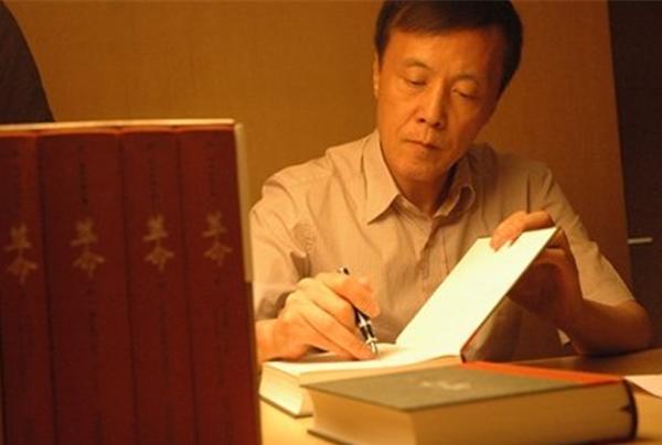 杨奎松:学界缺令人信服的抗日战史著作