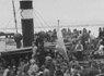 1949年哪些人能够去台湾?