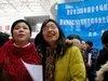 中国大学培养失业大军?