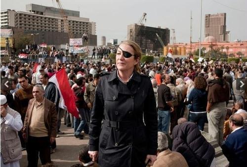 英媒:叙利亚下令对入叙记者格杀勿论