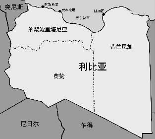 """利比亚""""部落复仇""""引担忧"""