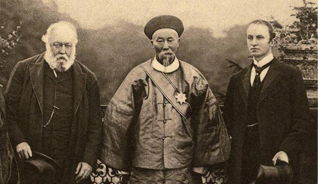 中国近代全城禁止随地大小便,始于八国联军